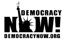 Logo de Democracy Now!